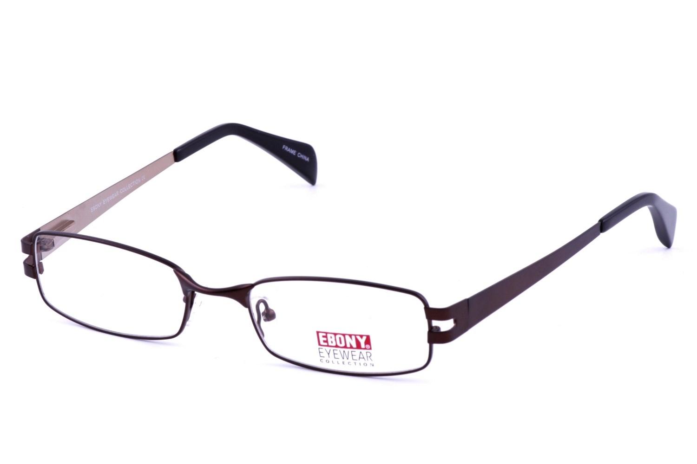 Ebony 13 Prescription Eyeglasses Frames