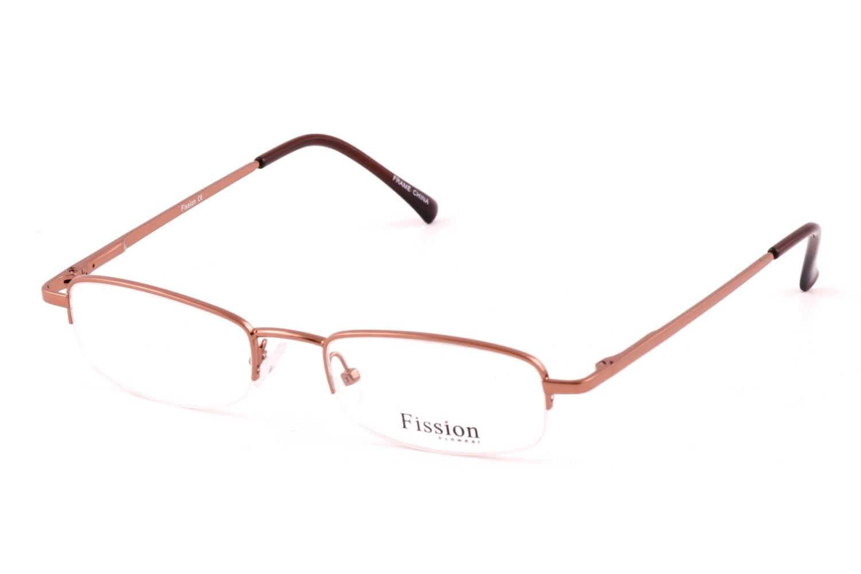 Fission 010 Prescription Eyeglasses Frames