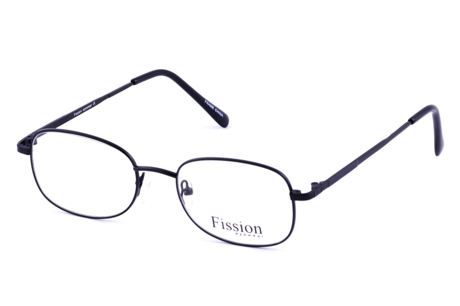 Fission 018 Prescription Eyeglasses Frames