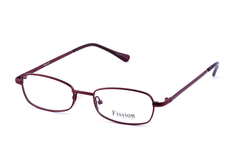 Fission 025 Prescription Eyeglasses Frames