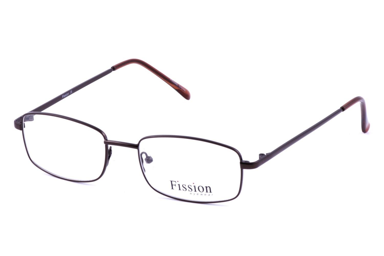 Fission 026 Prescription Eyeglasses Frames