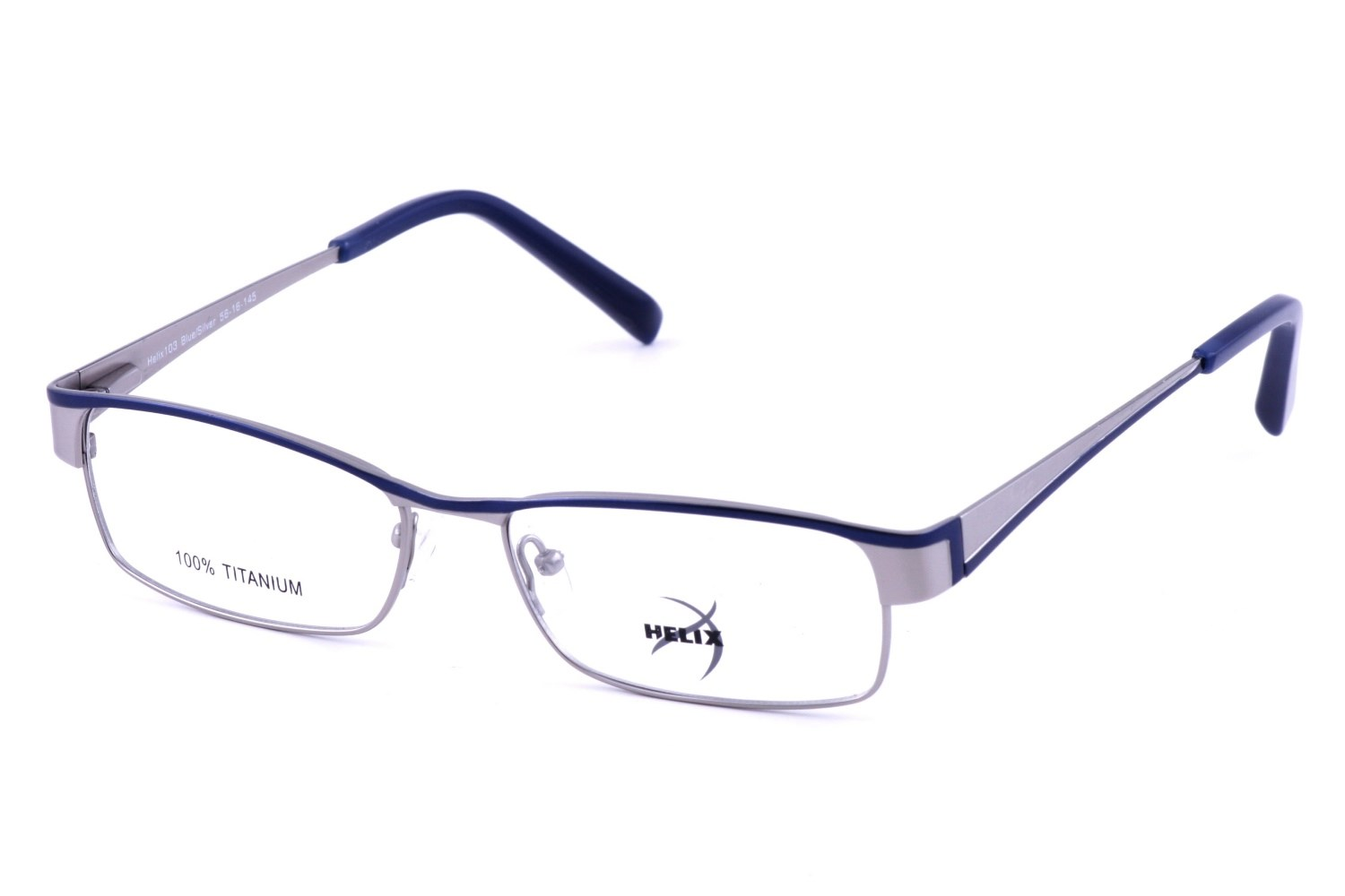 Helix 103 Prescription Eyeglasses Frames