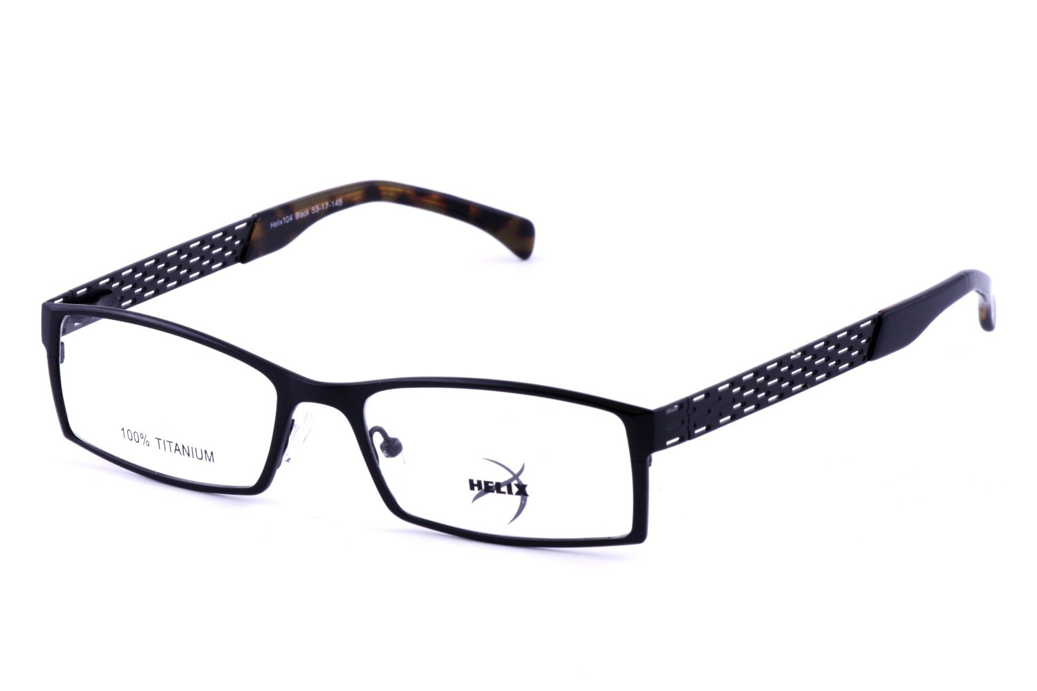 Helix 104 Prescription Eyeglasses Frames