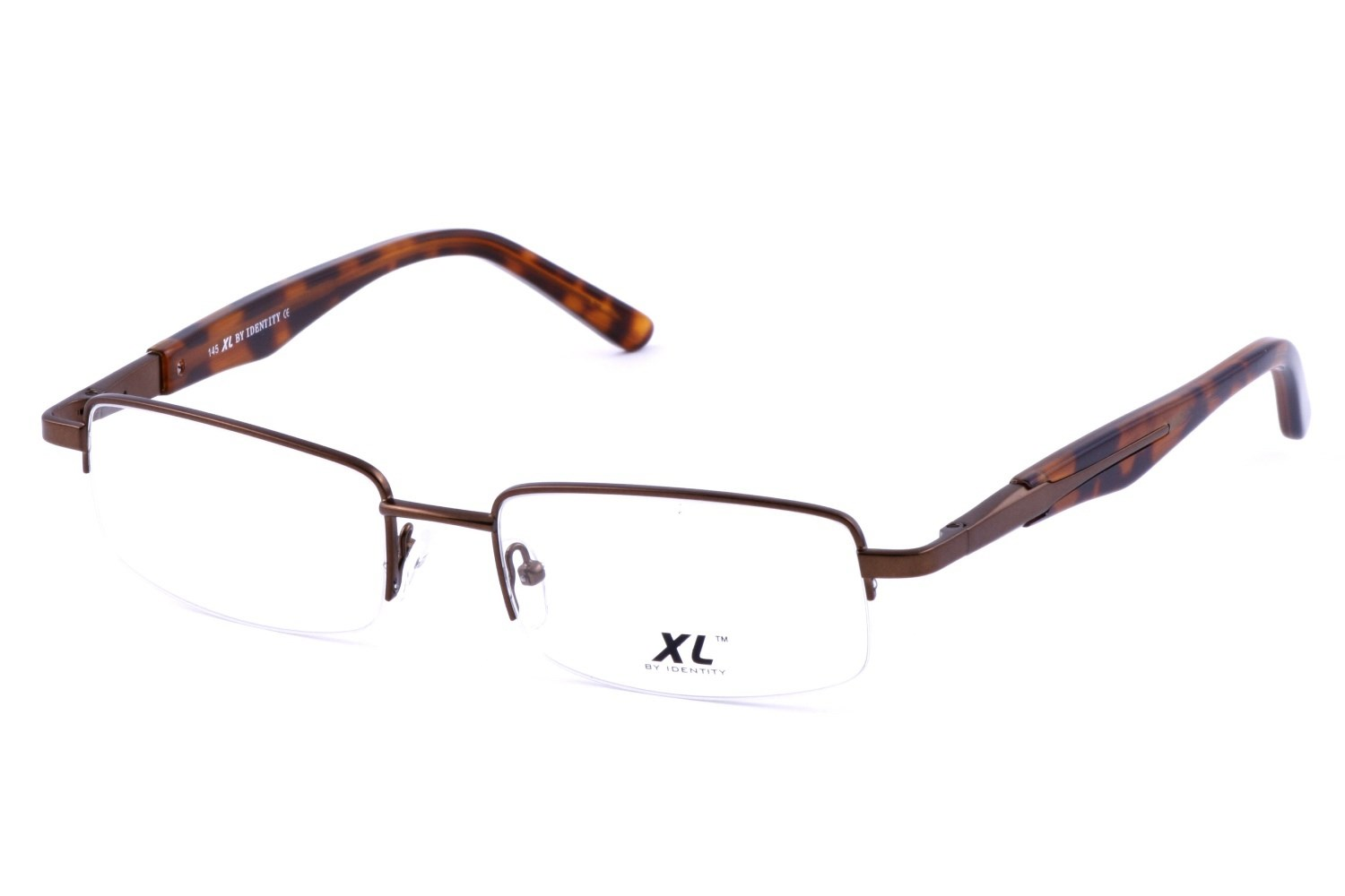 Identity XL PBX8503 Prescription Eyeglasses Frames