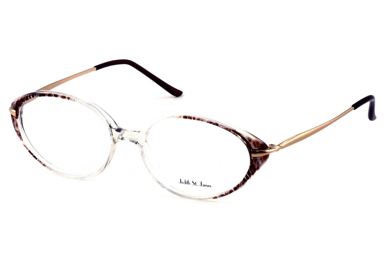Judith St James JSJ Daffodil Prescription Eyeglasses Frames