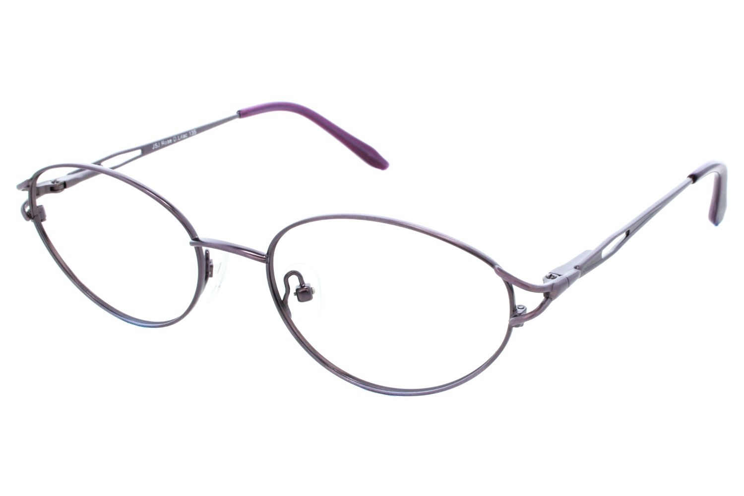 Judith St James JSJ Rose Prescription Eyeglasses Frames