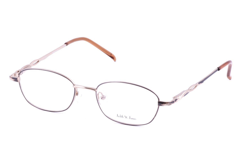 Judith St James JSJ Tulip Prescription Eyeglasses Frames