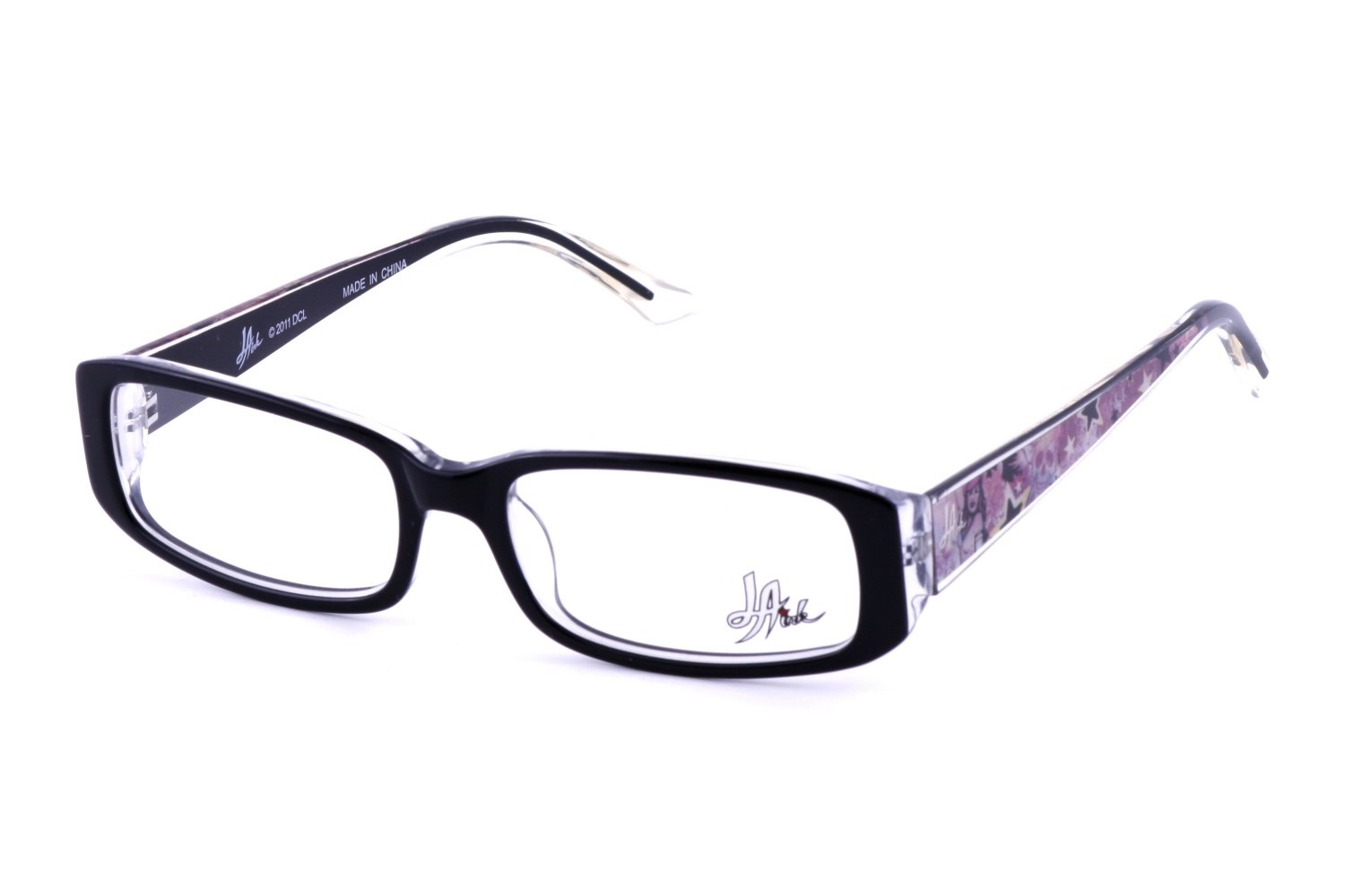 LA Ink 2 Prescription Eyeglasses Frames
