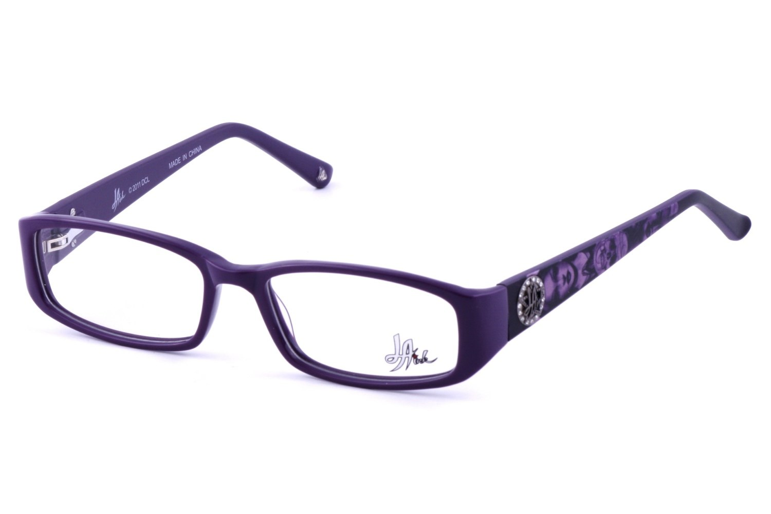 LA Ink 5 Prescription Eyeglasses Frames