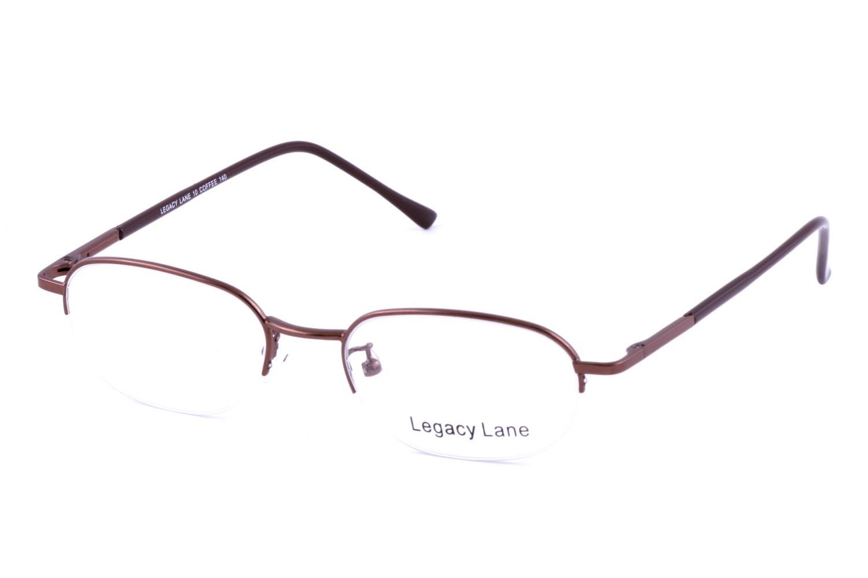 Legacy Lane 10 Prescription Eyeglasses Frames