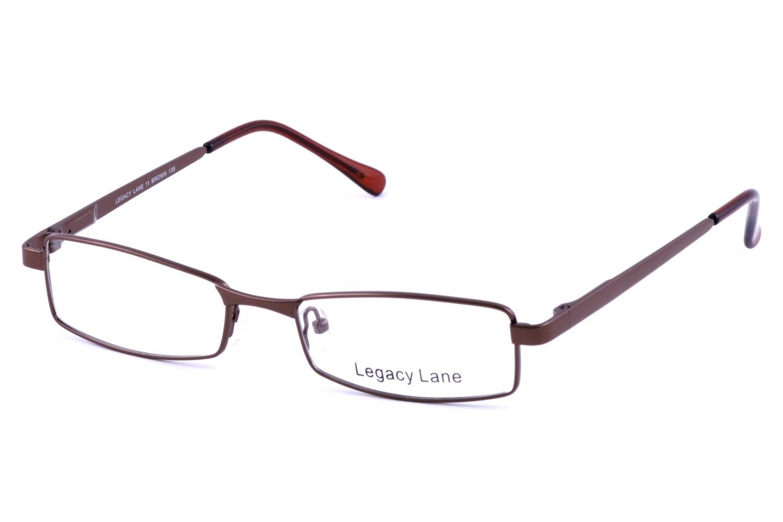 Legacy Lane 11 Prescription Eyeglasses Frames