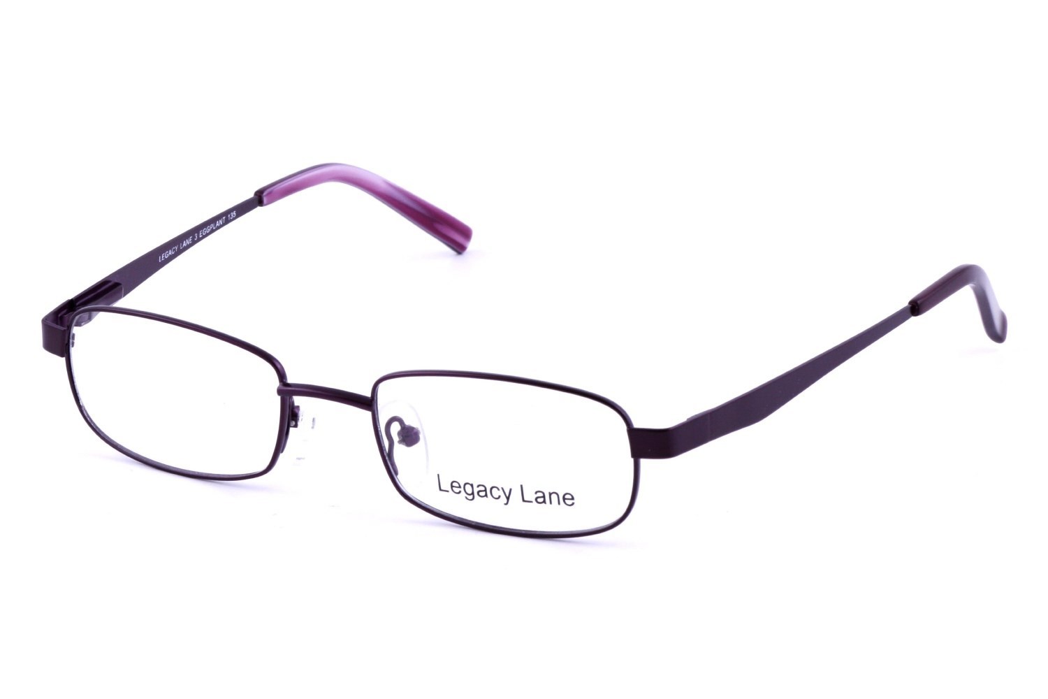Legacy Lane 3 Prescription Eyeglasses Frames