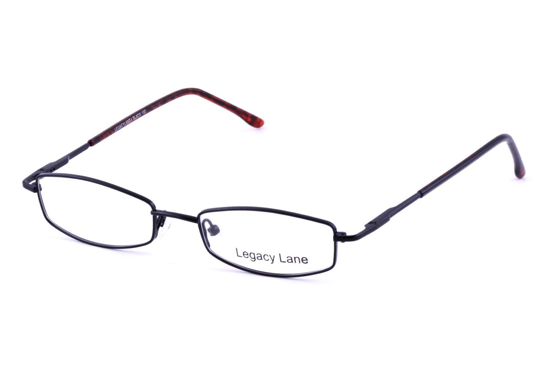 Legacy Lane 4 Prescription Eyeglasses Frames
