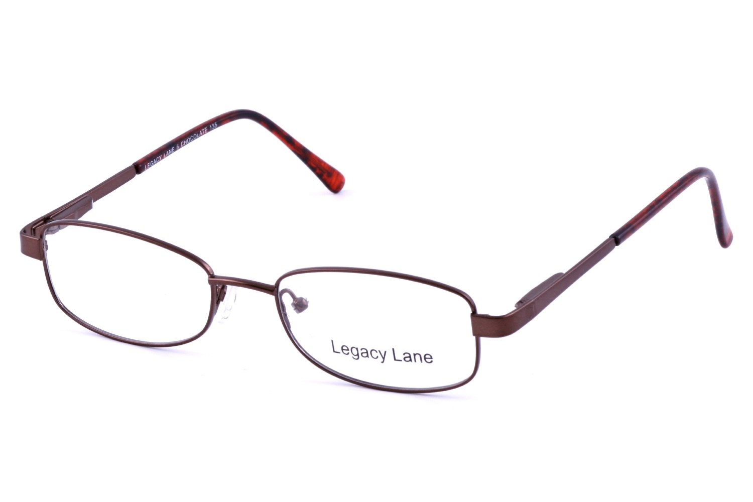 Legacy Lane 6 Prescription Eyeglasses Frames