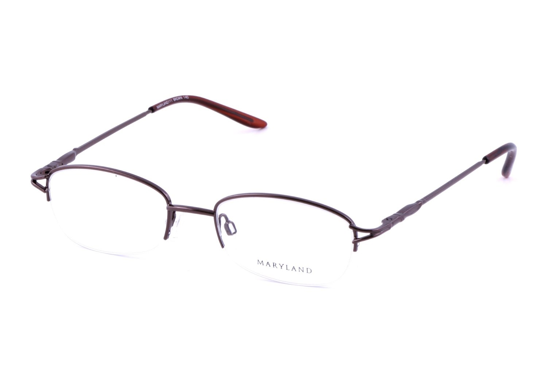 Maryland 111 Prescription Eyeglasses Frames