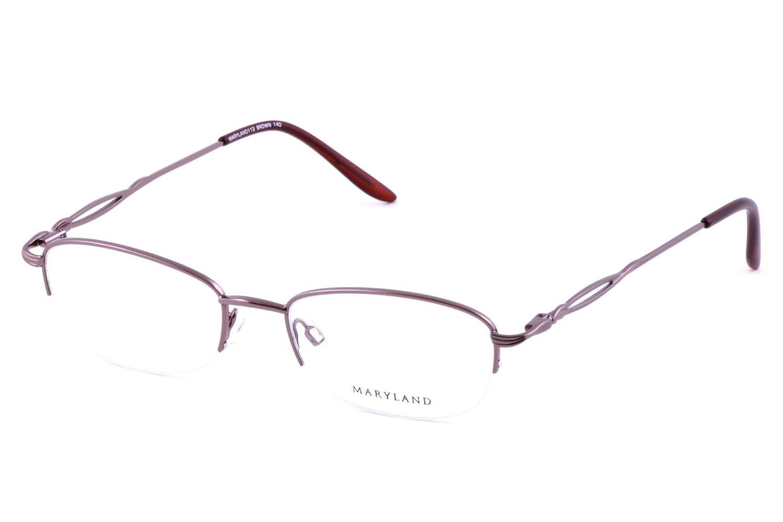 Maryland 113 Prescription Eyeglasses Frames