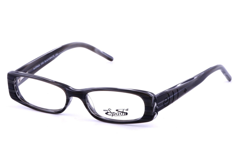 Mini Spada 1002 Prescription Eyeglasses Frames