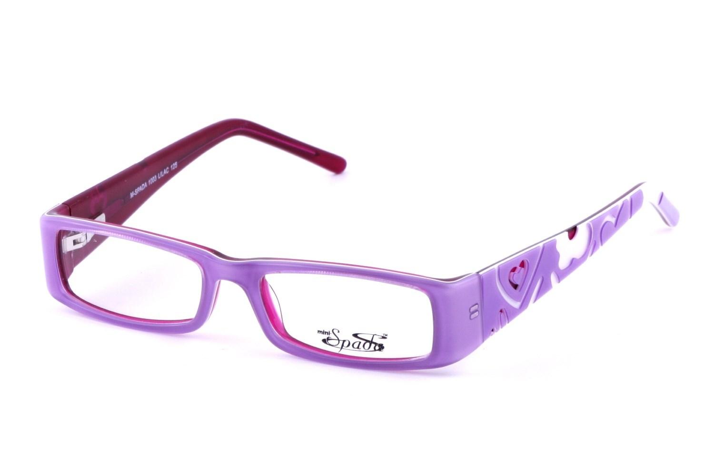 Mini Spada 1003 Prescription Eyeglasses Frames
