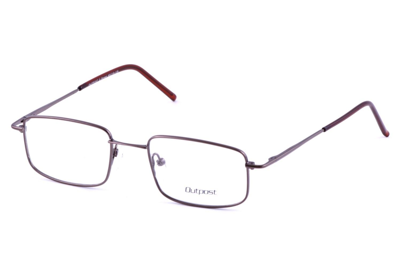 Outpost G Prescription Eyeglasses Frames