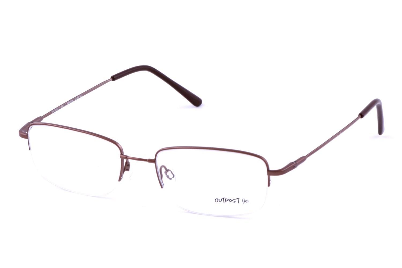Outpost Flex C Prescription Eyeglasses Frames