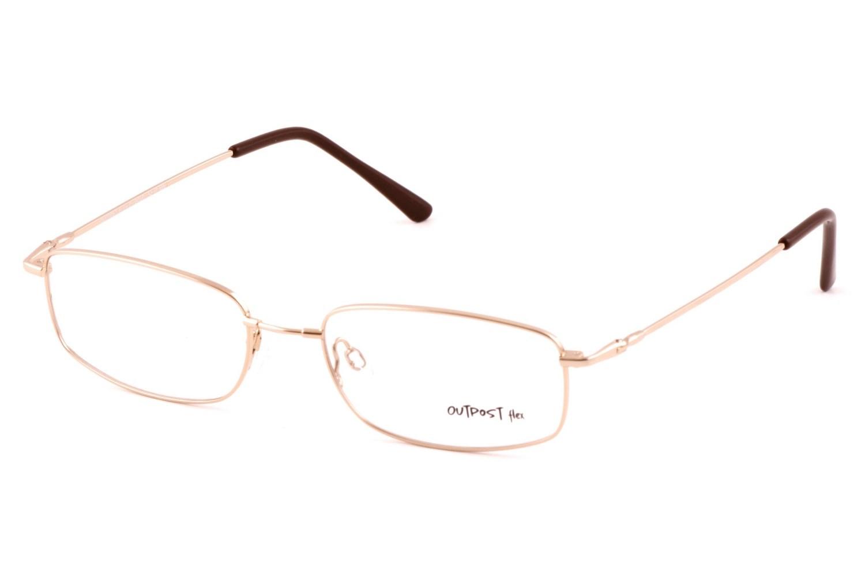 Prescription Eyeglasses Frames : Outpost Flex D Prescription Eyeglasses Frames ...