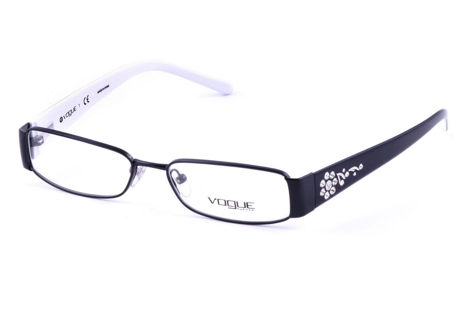 Vogue Vo 3691b Prescription Eyeglasses Frames Oope