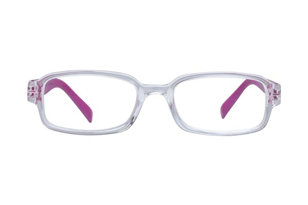 Evolutioneyes E-Specs Computer Glasses EY8319C Pink ReadingGlasses