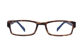Evolutioneyes E-Specs Computer Glasses EY8324C Brown