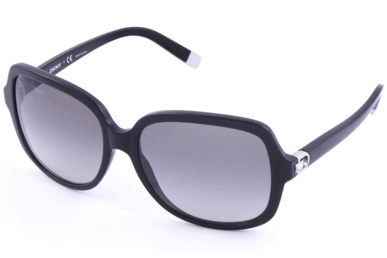 DKNY DY4078B Black Sunglasses