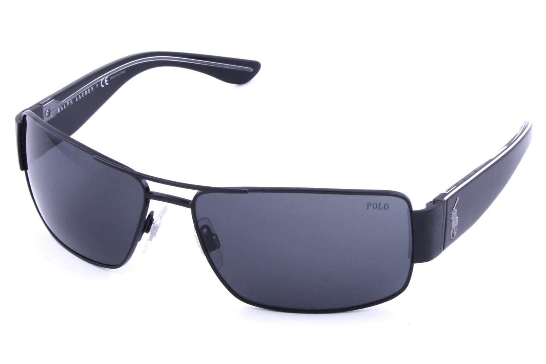 Polo PH3041 Shiny Black