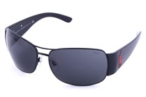 Polo PH3042 Shiny Black Sunglasses (900387)