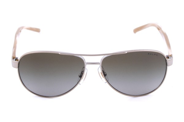 Ralph by Ralph Lauren RA4004 Light Gold Gold Sunglasses