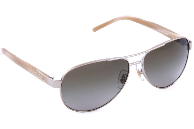 40a628cb2 Ralph By Ralph Lauren RA4004 Light Gold - Sunglasses At AC Lens