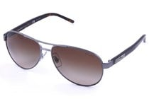 Ralph by Ralph Lauren RA4004 Gunmetal Grey Horn