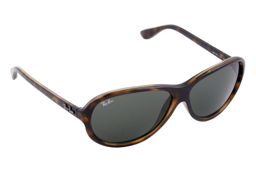 bf4bb6cc7619d Ray-Ban® 4153 Plastic Aviator - Sunglasses At AC Lens