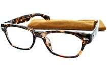 Peepers Clark Kent Men's Reading Glasses