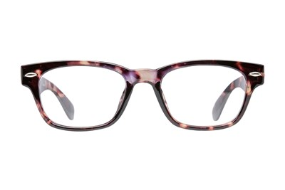 Peepers Clark Kent Men's Reading Glasses Tortoise