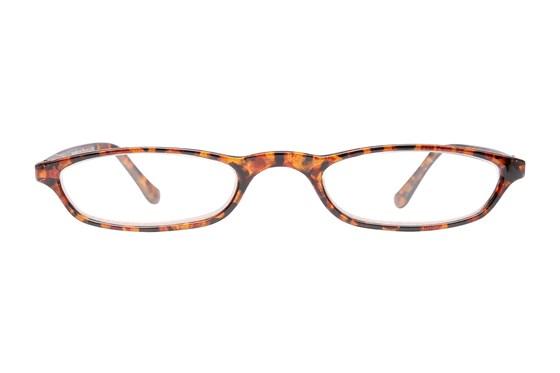 Peepers Skinny Mini Reading Glasses Tortoise