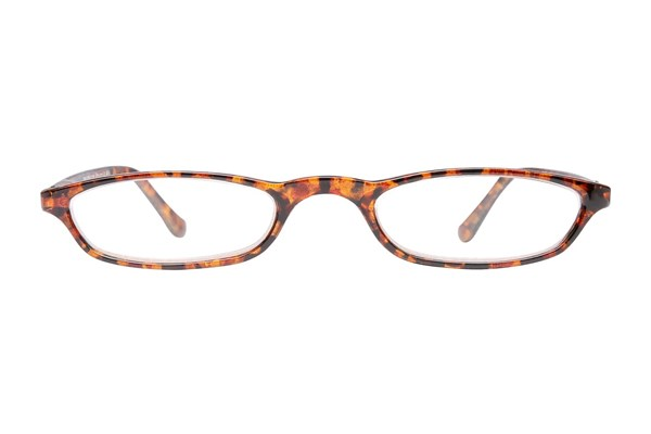 Peepers Skinny Mini Reading Glasses Tortoise ReadingGlasses