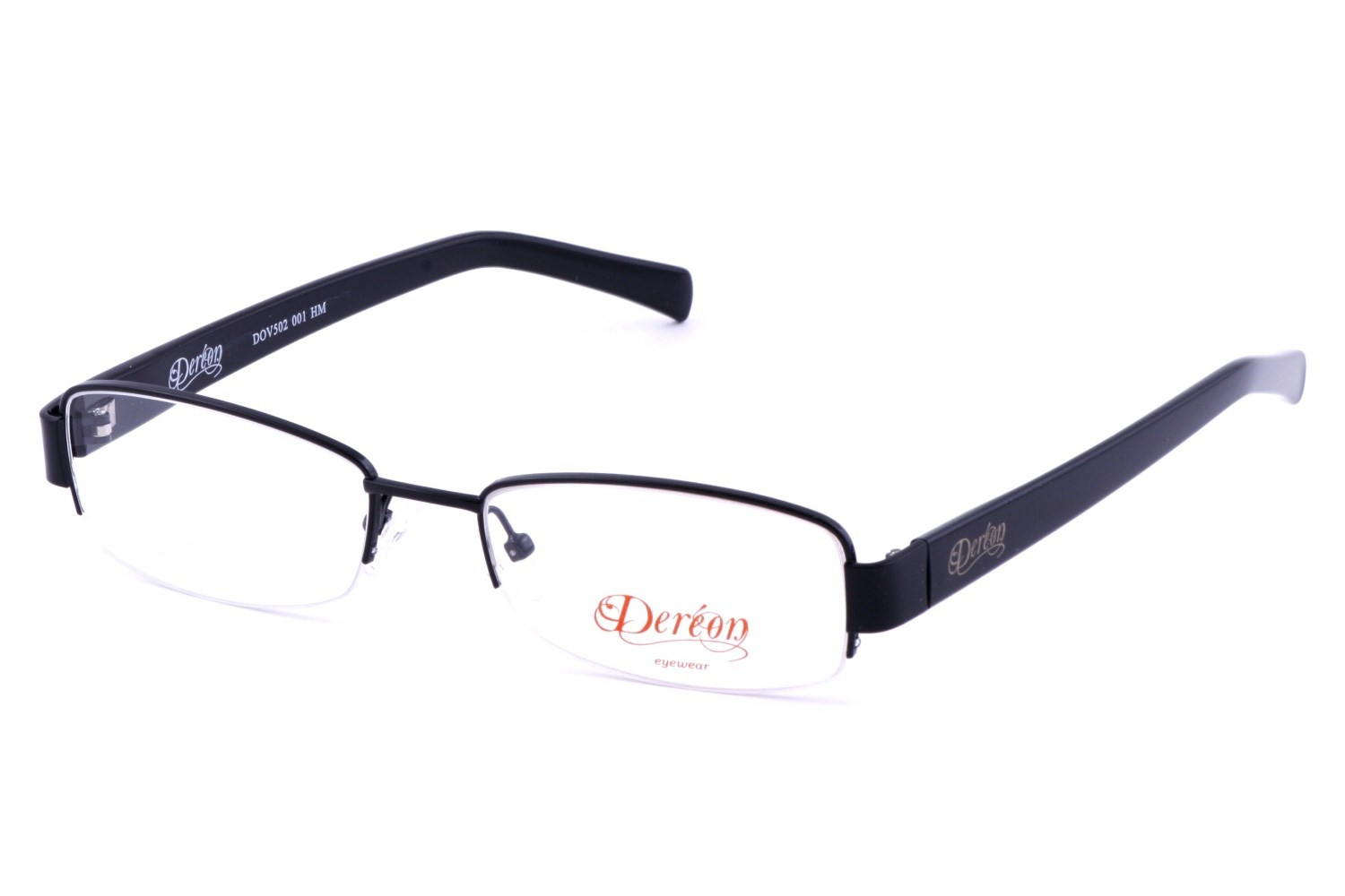 Dereon DOV502 Prescription Eyeglasses Frames