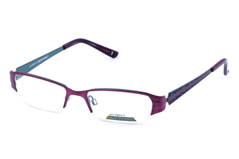 UPC 741558281847 - Project Runway 101M Eyeglasses Frames | upcitemdb.com