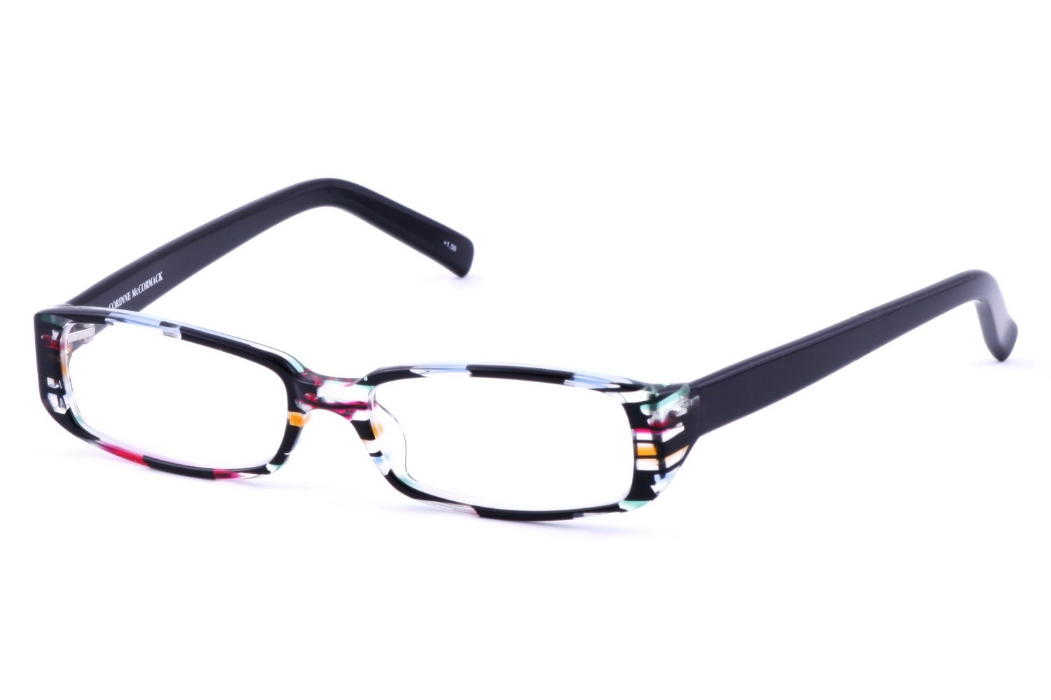Corinne McCormack Sherry Jet Multi Reading Glasses