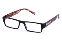 Evolutioneyes CRPH835 Full Rim Classic Readers