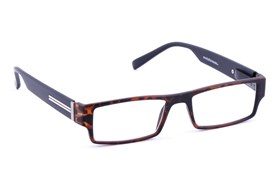 Evolutioneyes CRPH835 Full Rim Classic Readers Tortoise