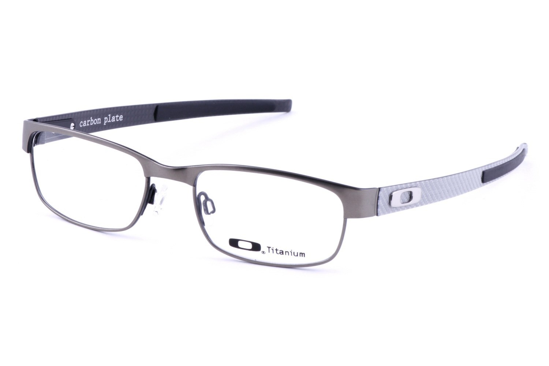 Oakley Carbon Plate 53 Prescription Eyeglasses Frames