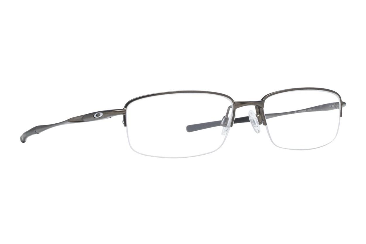 Oakley Clubface (54) Gray Eyeglasses
