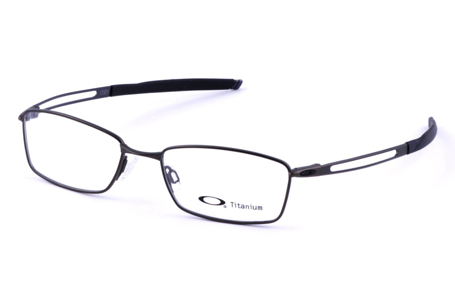 Eyeglass Frame Oakley : Oakley Coin (54) Prescription Eyeglasses