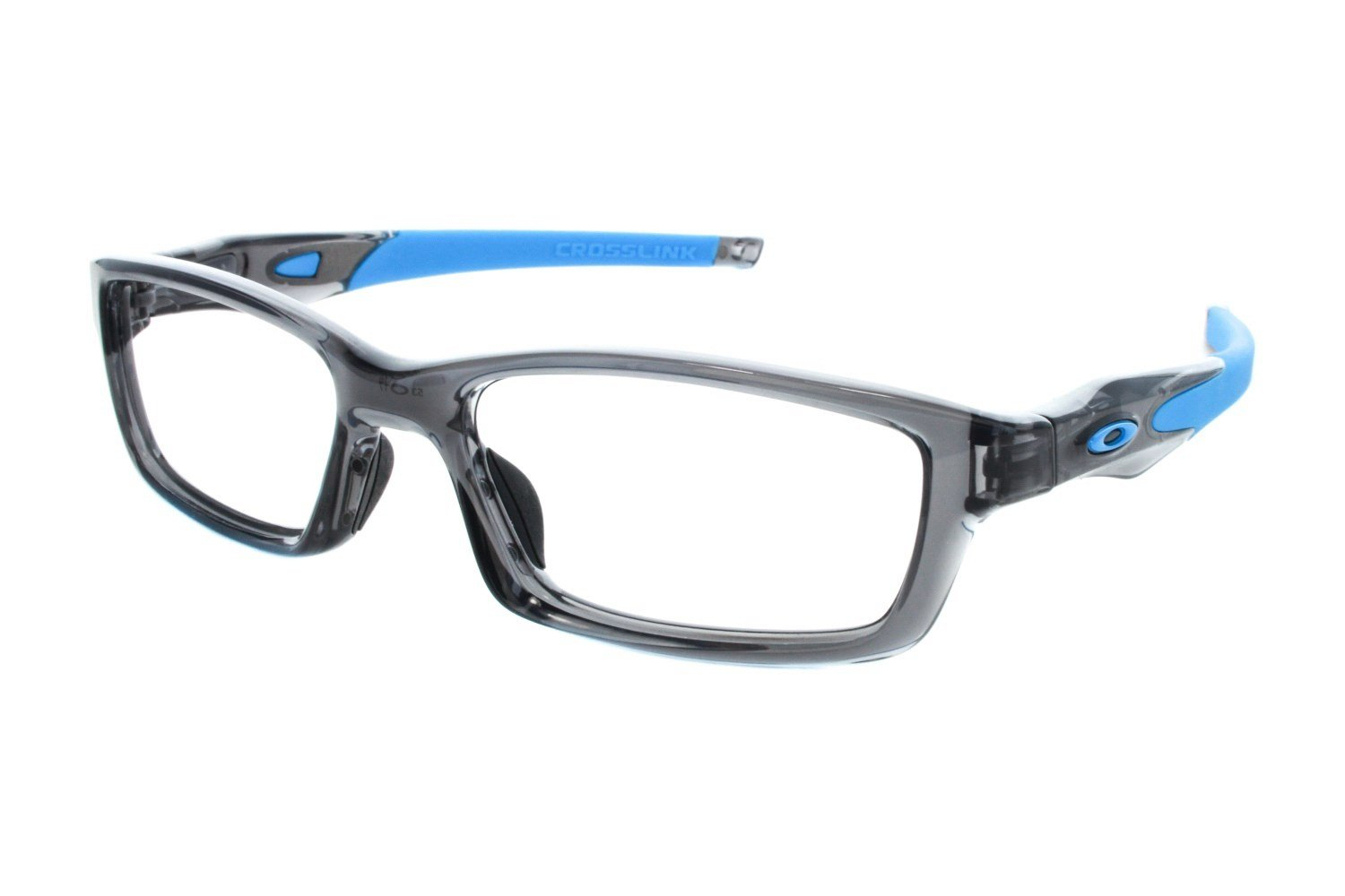 Oakley Crosslink 53 Prescription Eyeglasses Frames