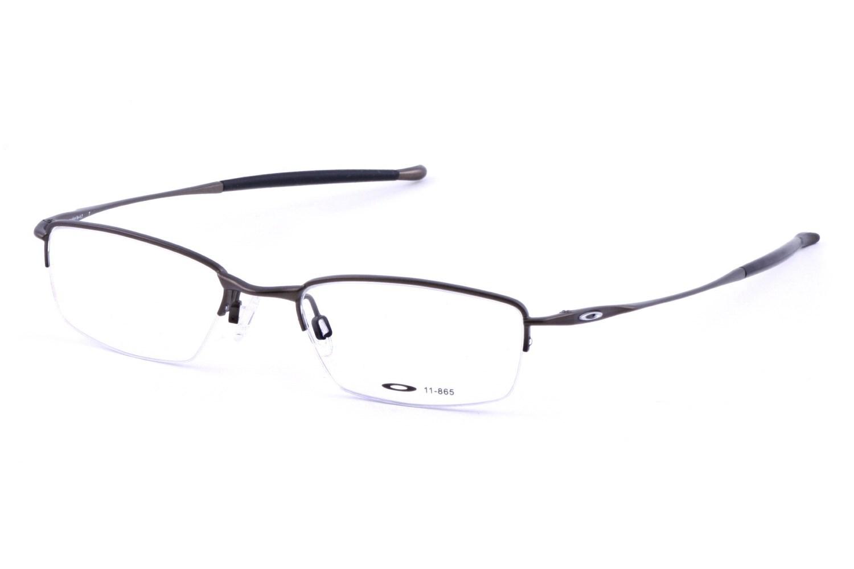 Oakley Jackknife 40 51 Prescription Eyeglasses Frames