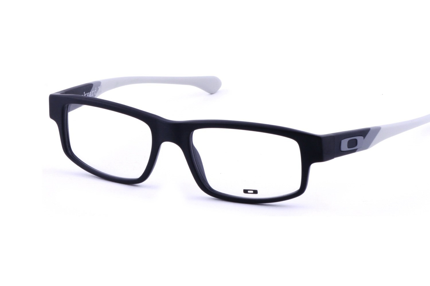 Eyeglass Frame Oakley : Oakley Junkyard II (53) Prescription Eyeglasses ...
